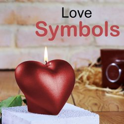 Love and Romance Candles